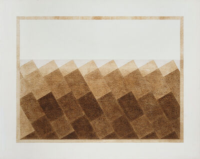 George Johnson, 'Relationship', 1976