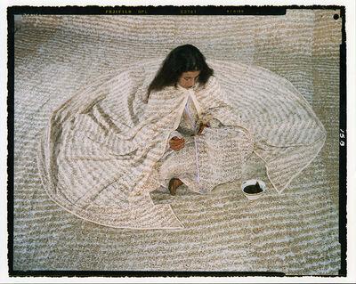 Lalla Essaydi, 'Converging Territories #9', 2003