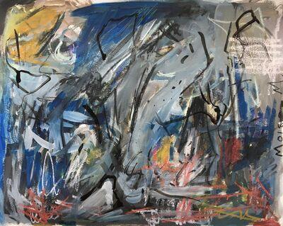 Moisés Moreno, 'Untitled', 2021
