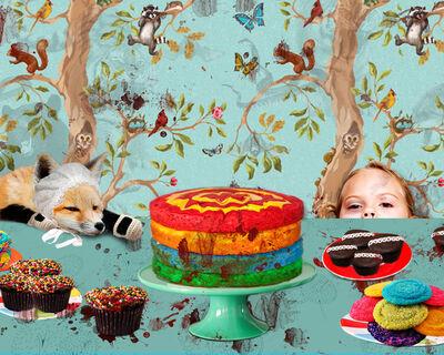 Sharon Neel-Bagley, 'Best Pets of All', 2014