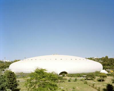 Jason Oddy, 'Salle Ominsport, Algiers, Algeria', 2013