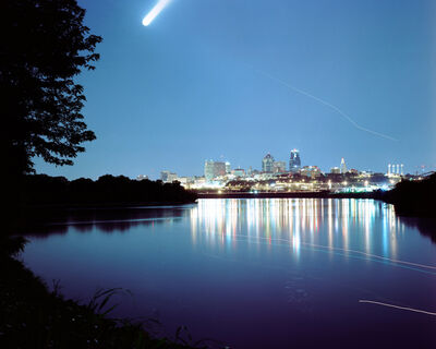 Christina Seely, 'METROPOLIS 39° 7' N 94° 35' W (Kansas City, Missouri)', 2005-2010