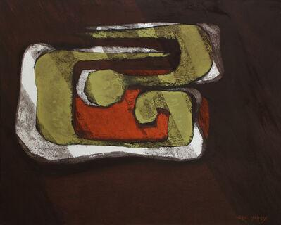 Carl Morris, 'Untitled ', 1970