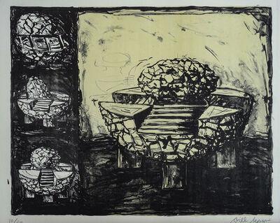 MOSCOVICI Ariel, 'Island', 2014