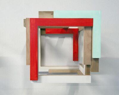 James Woodfill, 'Training Model: Wall Model #6', 2020