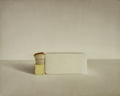 Royce Weatherly, 'Butter, Lard, Sidemeat', 2013