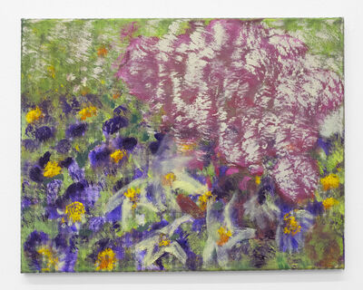 Diane Chappalley, 'In Provence III', 2020