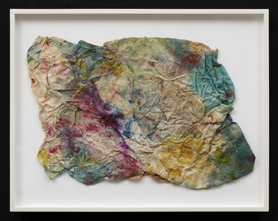 Sam Gilliam, 'Untitled', ca. 1970
