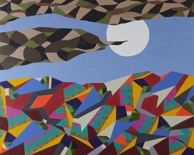 Adia Millett, 'Reflection', 2020