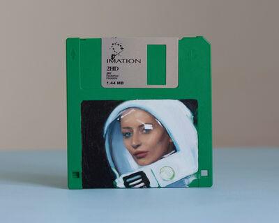SJ Fuerst, 'Astronaut Green'