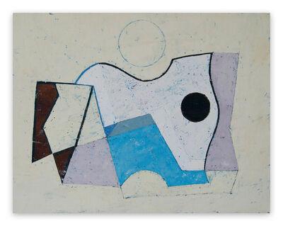 Jeremy Annear, 'Folding Forms II (Maritime)', 2011