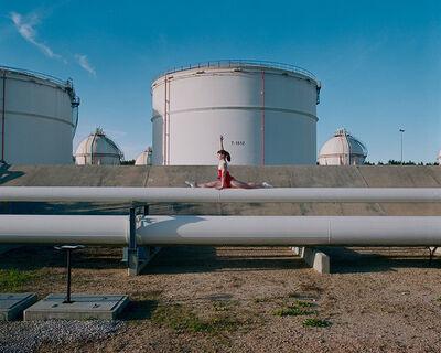 João Tabarra, 'Pipeline, Exercício 2', 2007