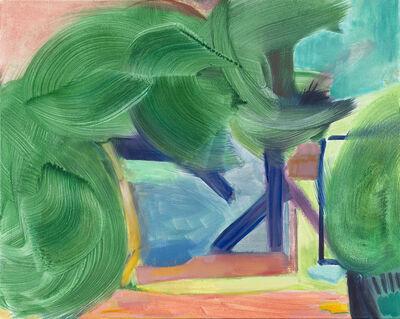 Charlotte Edsell, 'Sitting Mabel', 2019