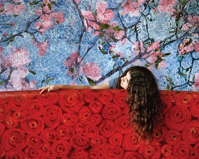 Rania Matar, 'Yara, Beirut, Lebanon', 2018