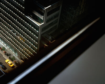 David Drebin, 'NYC Taxi', 2006
