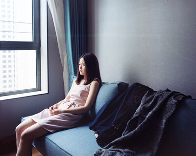 Ronghui Chen陳榮輝, 'Modern Shanghai', 2018-2019