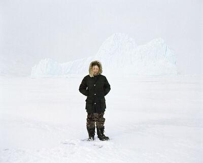 Tiina Itkonen, 'Najaaraq', 2006