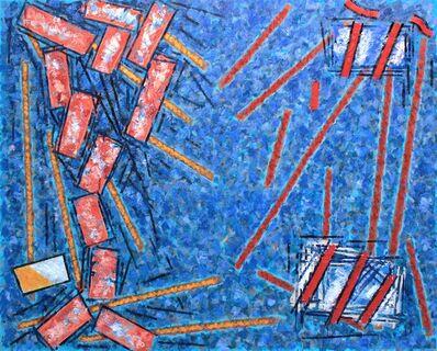 David Urban, 'How to be Broken', 2013