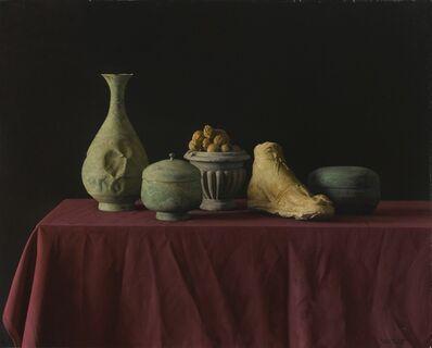 Claudio Bravo, 'Still Life', 1982