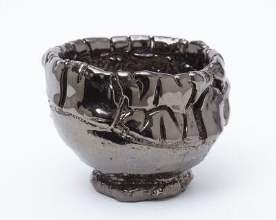 Takuro Kuwata 桑田卓郎, 'Tea Bowl', 2015