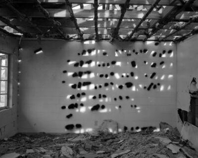 John Divola, '1_2017_12', 2017
