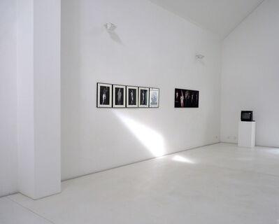 Ulrike Rosenbach, 'DON'T BELIEVE I AM AN AMAZON', 2008