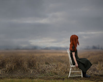 Patty Maher, 'Waiting for Godot', 2018