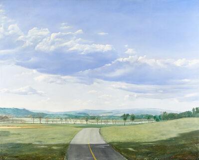 William Beckman, 'Smithfield Valley', 1974