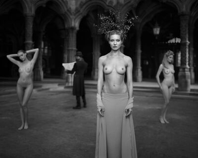 Marc Lagrange, 'Flidais Function', 2015