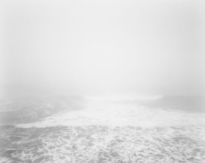 Chip Hooper, 'Winter, Sonoma Coast, Pacific Ocean', ca. 2012
