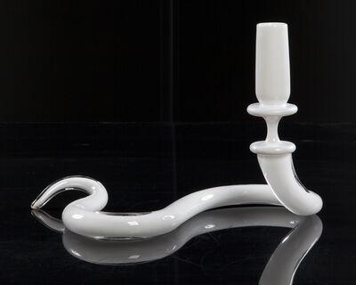 """Jeff Zimmerman, '""""Serpentine"""" light sculpture', 2013"""