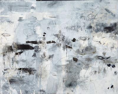 Aspasia Anos, 'High Tide', 2017