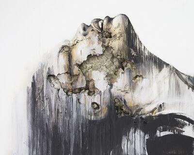 Juan Miguel Palacios, 'Wounds CLXXIV', 2018