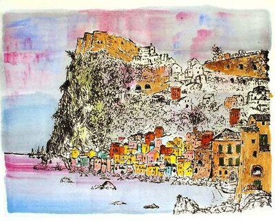 Giovanni Omiccioli, 'Scilla - Hamletunder the Cliff', ca. 1970