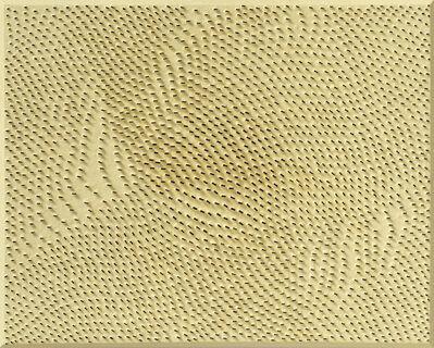 chanil kim, 'Line 170501', 2017