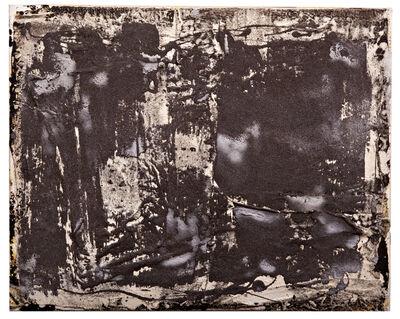 Rick Lewis, 'Ghost Wood', 2016