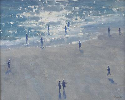Jesse Powell, 'Beach Day ', 2018