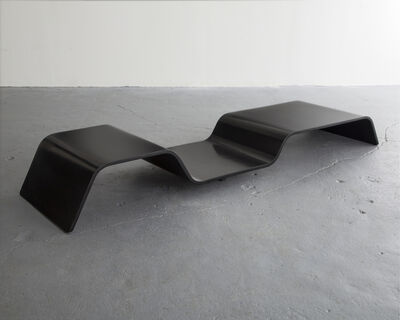 Oscar Niemeyer, 'Coffee Table', 2008