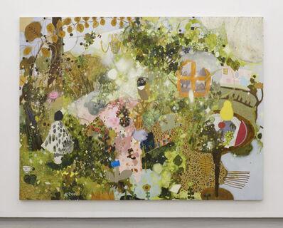 Tomoko Nagai, 'In between dream and reality', 2015