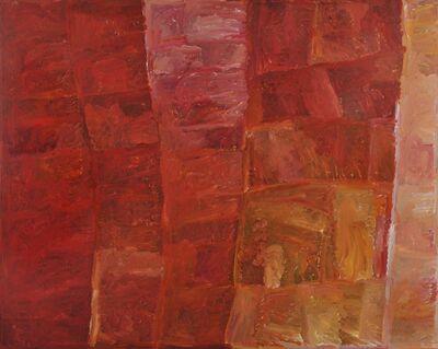 Kudditji Kngwarreye, 'My Country', 2007