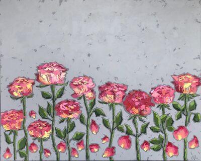 Christie Younger, 'La Vie en Rose', 2019