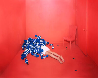 JeeYoung Lee, 'The Best Cure', 2007