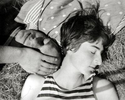 Ringl + Pit, 'Walter and Ellen Auerbach', 1931