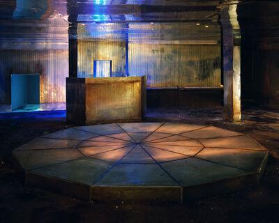 Chen Wei, 'Dance Hall (Sober)', 2013