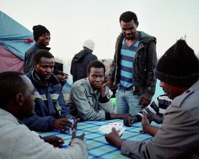 Daniel Castro Garcia, 'Calais, France November ', 2015