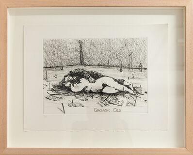 "William Kentridge, 'Early Prints - ""Little Morals"" Series', 1991"