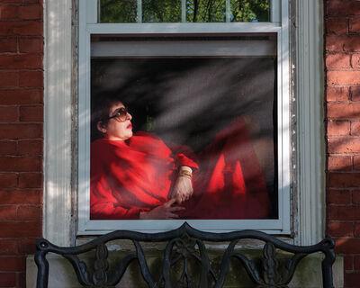 Rania Matar, 'Marina, Brookline, Massachusetts', 2020