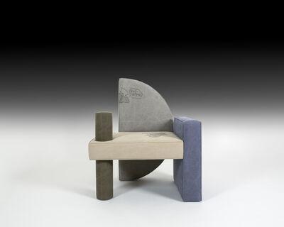 Daniel Arsham, 'Cleveland Chair I', 3019