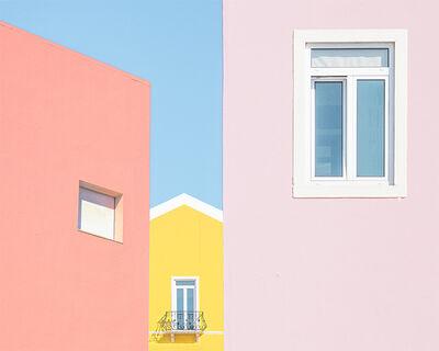 Matthieu Venot, 'N°8, Illusions ', 2018