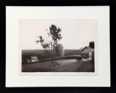 Robert Kipniss, 'Morning View', ca. 1980